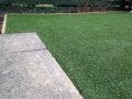Houghton grass job 2